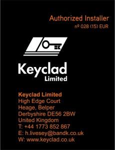 025_keyclad