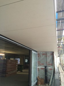 OTB BK-1 Soffits & Jambs on ECLAD 01