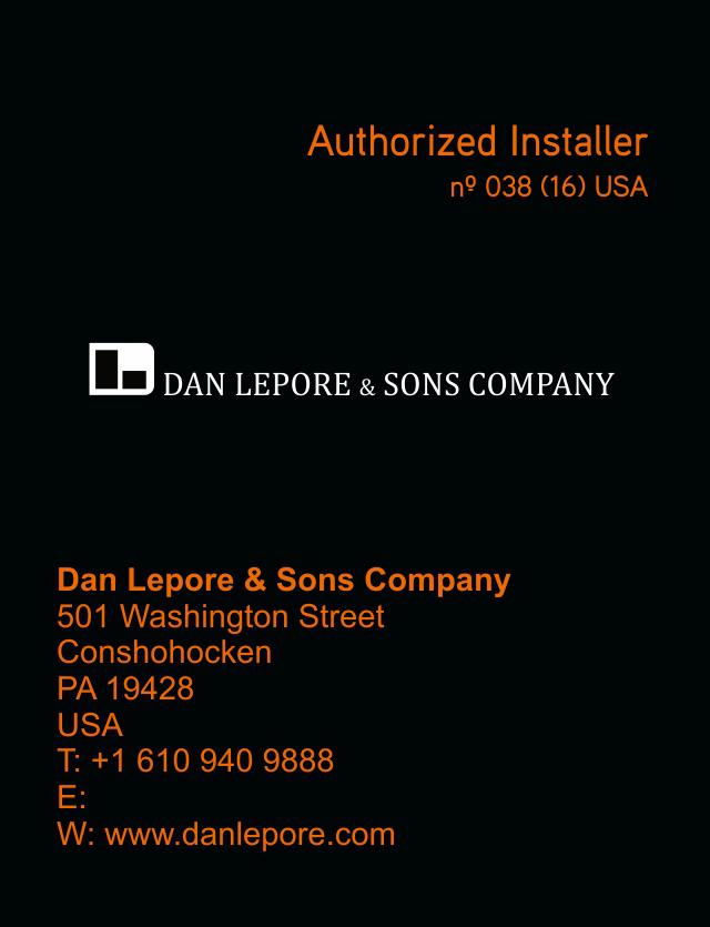 038 Dan Lepore & Sons